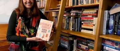 Meet Author Rashida Murphy