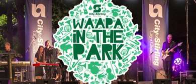 WAAPA In the Park