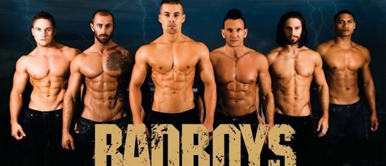 Bad Boys Australia – Ladies Night