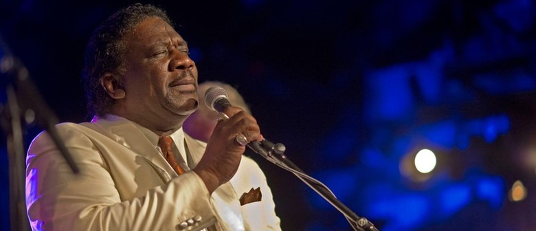 Mud Morganfield – Bluesfest 2017 Sideshows