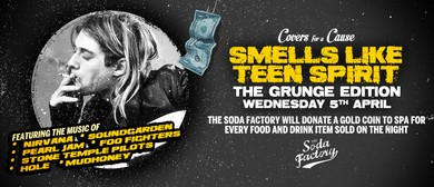 Covers for A Cause – Smells Like Teen Spirit