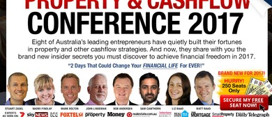 The Ultimate Property and Cashflow Conference National Tour