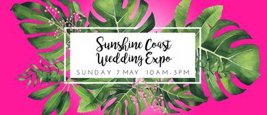 Sunshine Coast Wedding Expo