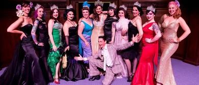 Burlesque Idol Australia Grand Finale