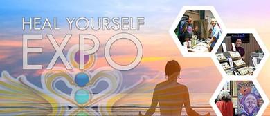 Heal Yourself Expo