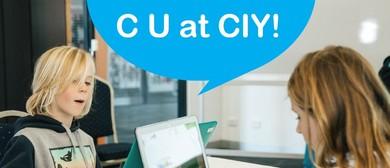 CIY Club – 3D Printing and Design Camp