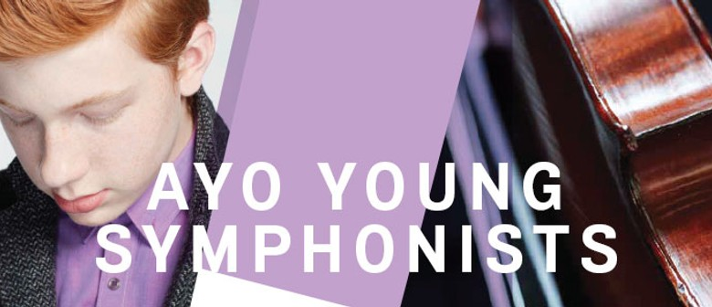 AYO Young Symphonists
