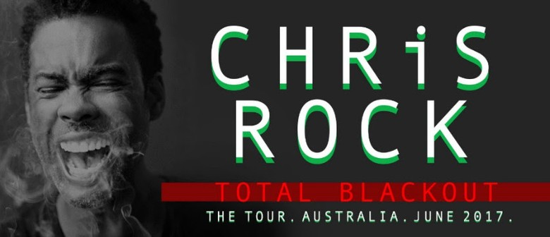 Chris Rock – Total Blackout Tour
