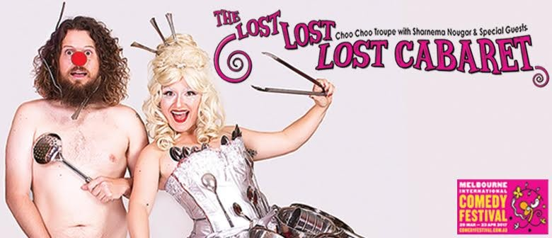 The Lost Lost Lost Cabaret
