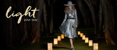 AW17 Light your Way Shopping Party and Runway Show