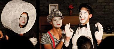 La Vie Dans Une Marionette - White Face Crew (NZ)