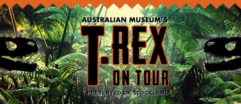 T.Rex on Tour