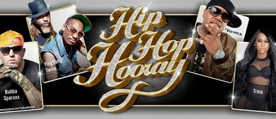 Hip Hop Hooray