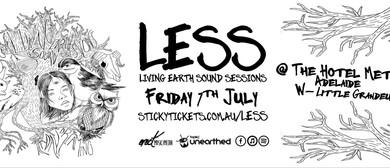 Living Earth Sound Sessions – Little Grandeur
