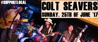 Colt Seavers Band