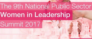 The 9th National Public Sector Women In Leadership Summit
