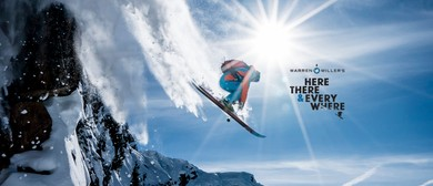 Warren Miller's Here, There & Everywhere