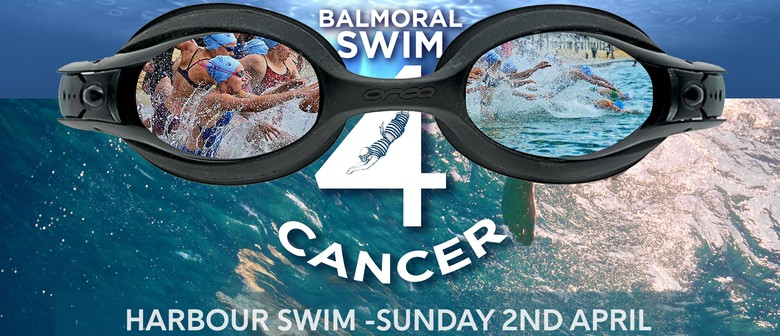 Balmoral Swim for Cancer