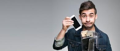 Melbourne Comedy Festival – RanDom – Modern Comedy Magic
