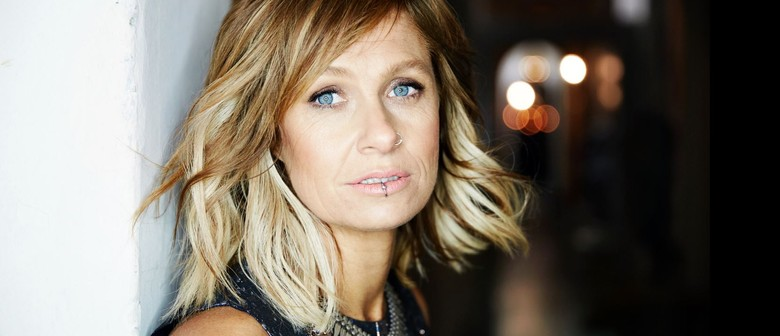 Kasey Chambers – Dragonfly Tour