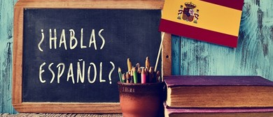 Beginners Spanish for Travellers