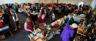 Pakenham's 14th Antique and Collectables Fair