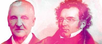 Tasmanian Symphony Orchestra – True Romantics