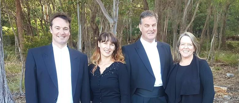 Tasmanian Symphony Orchestra – Kettering Piano Quartet