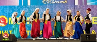 Multicultural Eid Festival and Fair 2017