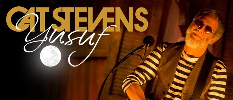 Yusuf/Cat Stevens – 50th Anniversary Peace Train Tour