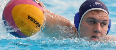 Come 'n Try Water Polo