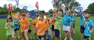 Come 'n Try Lacrosse