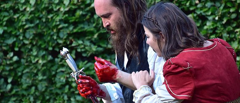Ozact's Macbeth