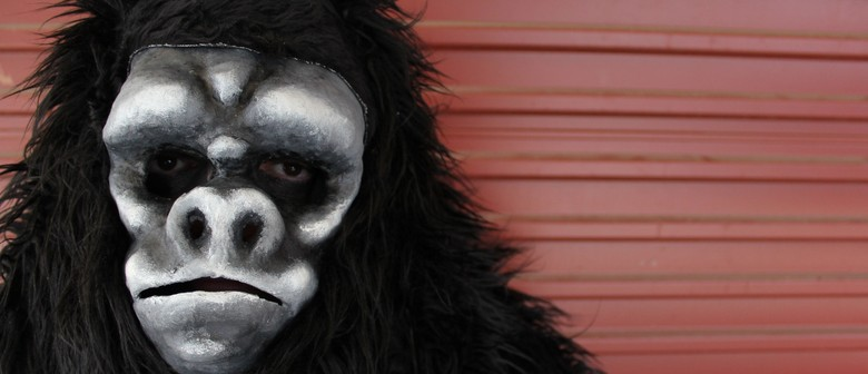 Gorilla Theatre™ – Improvised Comedy to Drive You Bananas