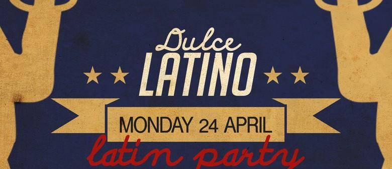 ANZAC Day Eve – Dulce Latino