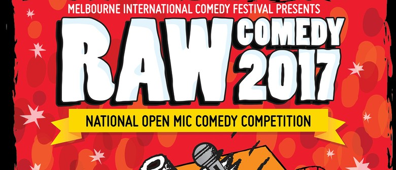 Stand Up Comedy With Best of Raw 2017
