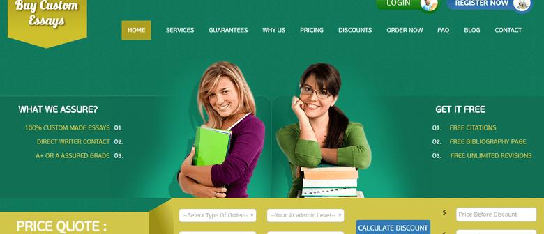 Get Help With Academics