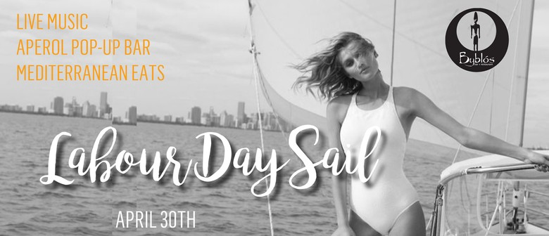 Labour Day Sail