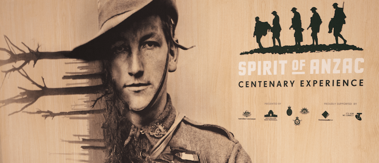 Spirit of ANZAC Centenary Launches War Collectables Event