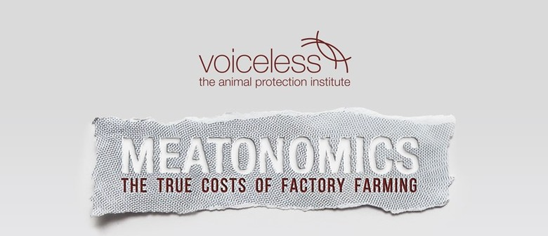 2017 Voiceless Animal Law Lecture Series