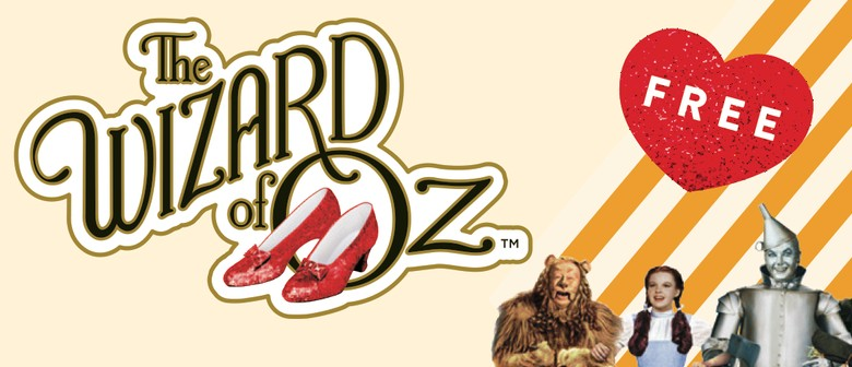 Wizard of Oz Holiday Activities