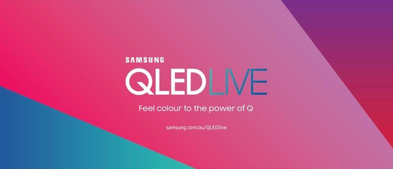 QLED Live
