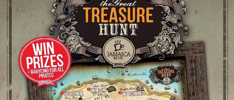 Kids Treasure Hunt