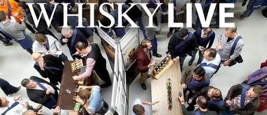 Whisky Live 2017