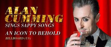 Alan Cumming Sings Sappy Songs – Adelaide Cabaret Festival