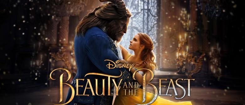 Larrakeyah Primary School – Beauty & the Beast Fundraiser