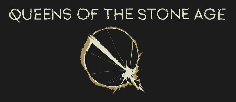 Queens Of The Stone Age Australian Tour