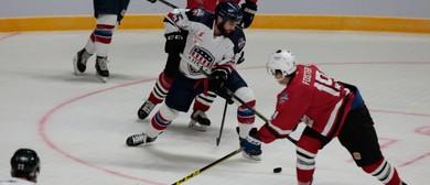 The 2017 Hungry Jack's Ice Hockey Classic