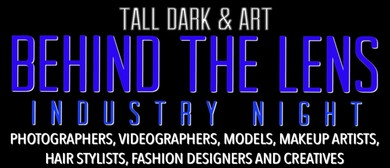 Behind the Lens Industry Night