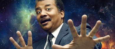 Neil deGrasse Tyson – A Cosmic Perspective